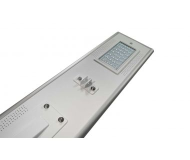 PnS 30 watt solar street lights