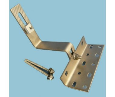 Adjustable Pantile Roof Hook-2