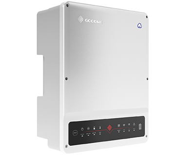 Goodwe GW8K-ET Three Phase Hybrid Inverter (HV Battery)