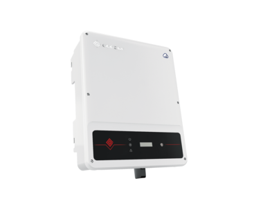 GOODWE GW15KT-DT (G2) Dual-MPPT, Three-Phase Solar inverter