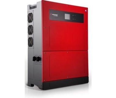 GOODWE 60kW GW60KN-MT 4 MPPT 3 Phase Grid-tied Solar inverter