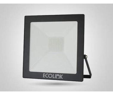 Ecolink Low Cost  Flood Light 100W-6500K (Part No. '911401889080 ) by Signify