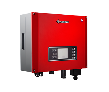 GOODWE GW15KN-DT Dual-MPPT, Three-Phase Solar inverter
